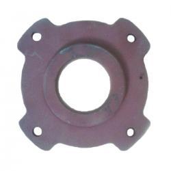 Крестовина поворотного круга КШП-6